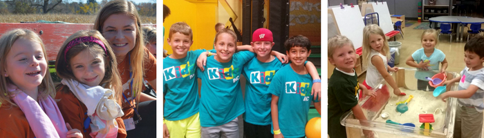 Kids Inc Header