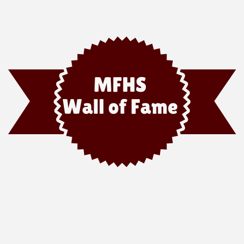 MFHS Honors Fine Arts Wall of Fame Inductees